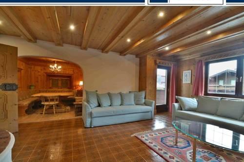 Gemütliches Appartement im Tiroler Stil in bester Zentrumslage von Westendorf
