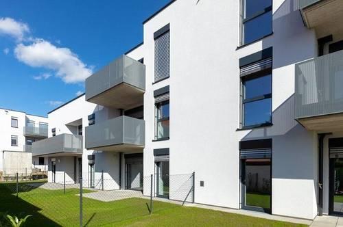 Wohnen in Krems - in grüner Lage und nahe dem Stadtzentrum Projekt Landersdorferstraße 48-50