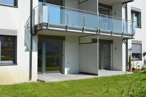 St. Georgen/ Gusen - 92 m² Wohnung mit eigenem Garten!