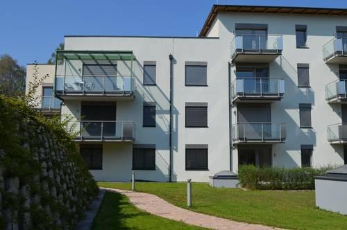 ERSTBEZUG: Hochwertig ausgestattete Wohnung zum günstigen Preis in St. Georgen/ Gusen