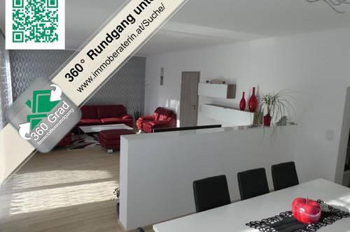 FAMILY TIME! Modernes Einfamilienhaus mit Garage in Ruhelage – Korneuburg Nähe