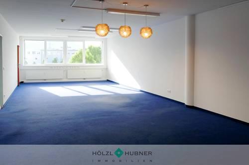Helles Büro an attraktivem Standort