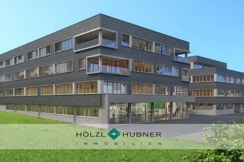 Neubauprojekt: Moderne Büros / Showrooms und Lagerflächen