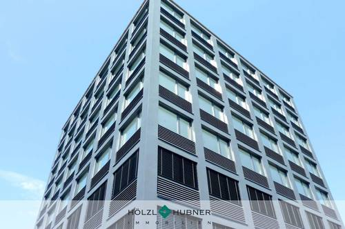Variantenreich in stilvollem Neubau