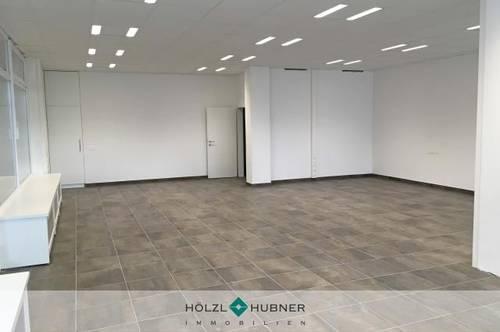 Attraktives Büroinvestment in Salzburg Süd