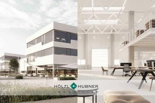 """""""Nordraum"""" – Hochwertiger und funktionaler Gewerbepark"""