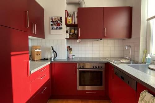 Moderne 3-Zimmer Wohnung mit sonniger Ausrichtung zum vorgelagerten Grünland