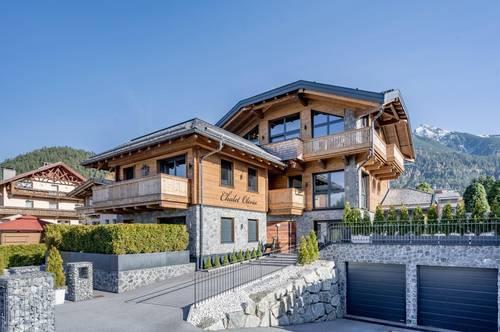 Kompromisslose Wohnkultur in exklusivster Ausführung - Villa in Seefeld