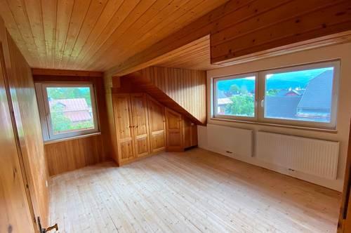 3-Zimmer-Mietwohnung Bad Mitterndorf / Zentrumslage