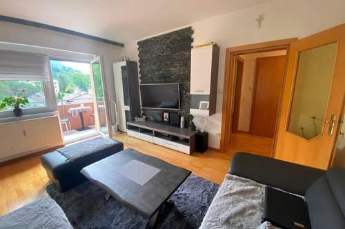 3-Zimmer-Wohnung Bad Aussee