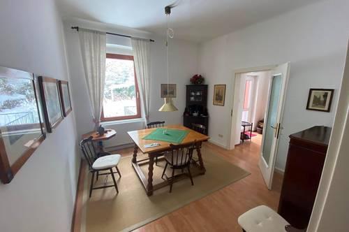 4-Zimmer-Mietwohnung in Bad Aussee nahe Zentrum