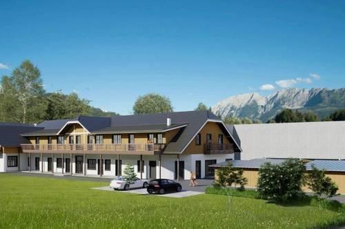 TOP 6 Neubauprojekt - Living 417 Bad Mitterndorf