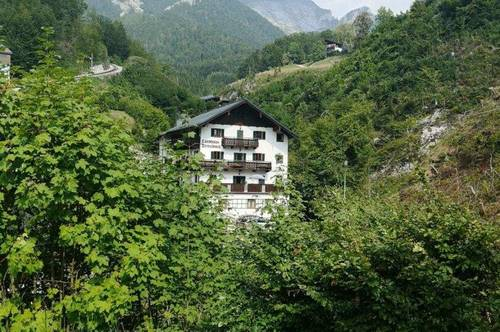 3 Zimmer Wohnung in St. Wolfgang