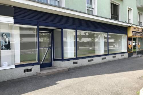 Hotspot: Geschäftslokal in Lehen