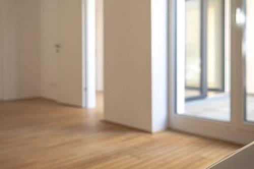 Elegante Zweizimmer Wohnung!! Erstbezug! Top 13