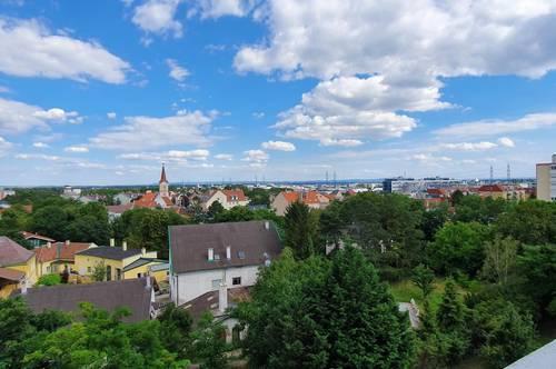 Schöne 2 Zimmer Wohnung in Mödling/Wr. Neudorf