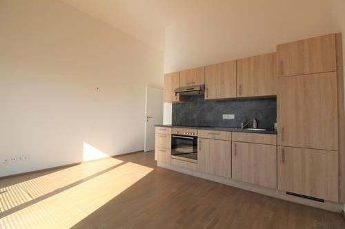 Moderne 2 Zimmer Wohnung mit 2 Balkonen in Sackstraßenlage