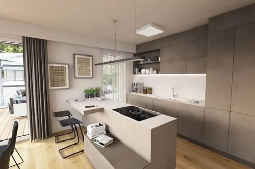 Wohngenuss in seiner schönsten Form | Penthouse St. Peter - ab Sommer 2022