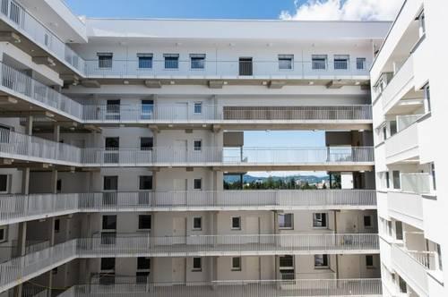Zentrale 34m² Kleinwohnung | Inkl. Balkon - Küche - Tiefgaragenplatz | ab November verfügbar!