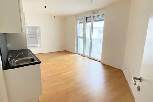 Studentenhit | Helle Neubauwohnung mit Küche, Balkon und TG-Platz | Nahe TU und St.Peter Schulzentrum!