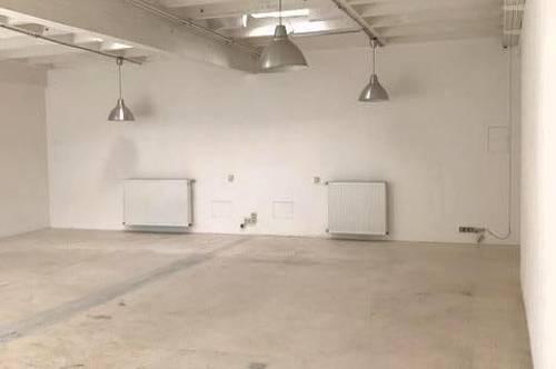 Zentral gelegenes Loft | Helle 250m² | Ideal für Großraumbüro | Räume veränderbar | top Anbindung & Infrastruktur