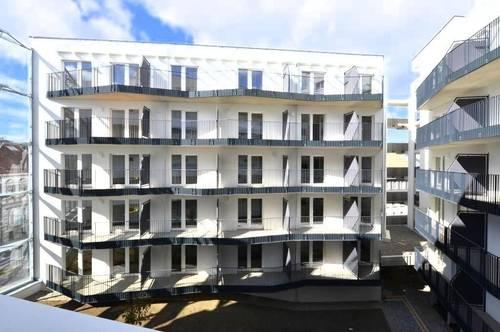 Moderne 2-Zimmer Wohnung inkl. Küche, Balkon & Tiefgaragenplatz | ab Mai zu vergeben!