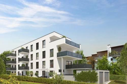 WOHNSINN - Ein gehobener Wohntraum mit Qualität und Stil   Gartenwohnung für höchste Ansprüche!