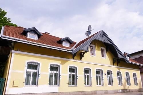Einfamilienhaus in Eichgraben