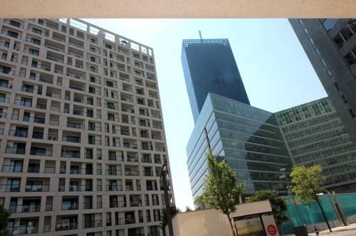 Vollmöblierte Neubauwohnung mit Fernsicht / Fully furnished new apartment with panoramic view