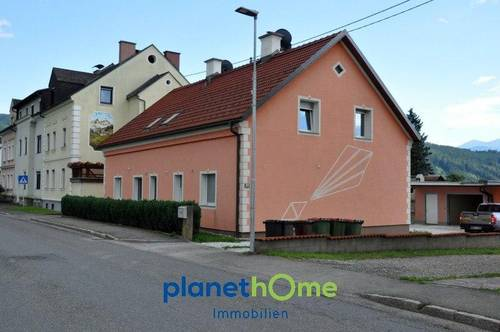 Apfelberg: 2-geschoßige Eigentumswohnung in super Lage