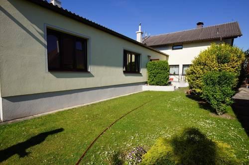 Bad Vöslau - Mietwohnung mit Terrasse und Gartenbenützung