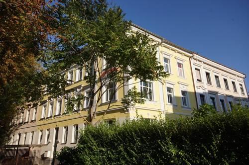 Dachgeschoß - Mietwohnung in Bad Vöslau
