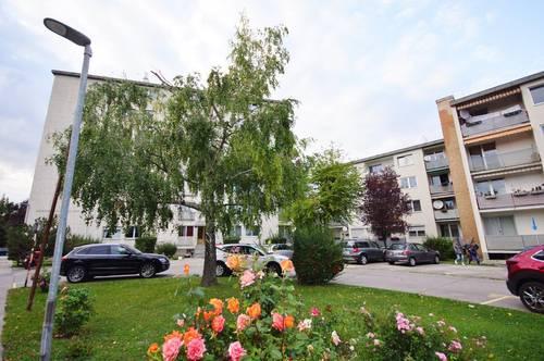 Günstige 2 Zimmer Mietwohnung in Berndorf