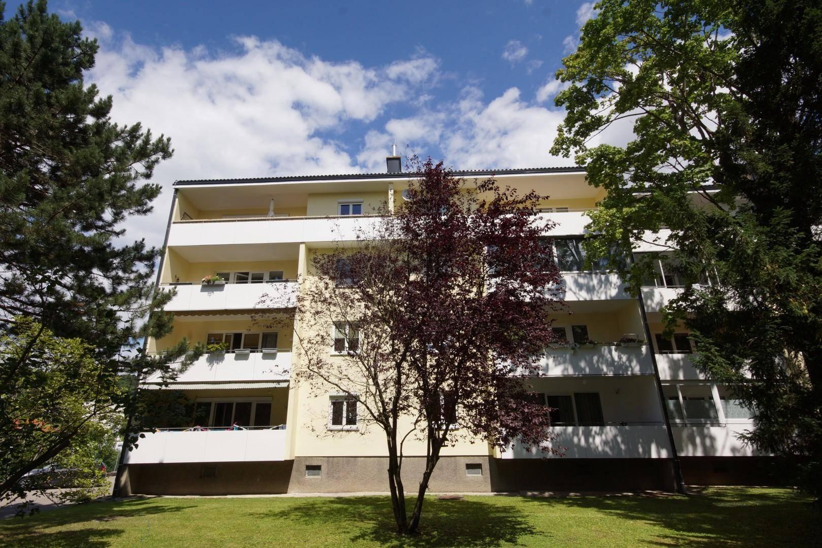 Baden - Purer Genuss - Eigentumswohnung mit 2 Terrassen und wunderschönem Weitblick