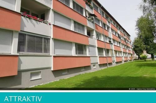 Gemeinsam Studieren- gemeinsam Wohnen! Geräumige Etagenwohnung - ruhige zentrale Lage -ideal für Studenten-WG!