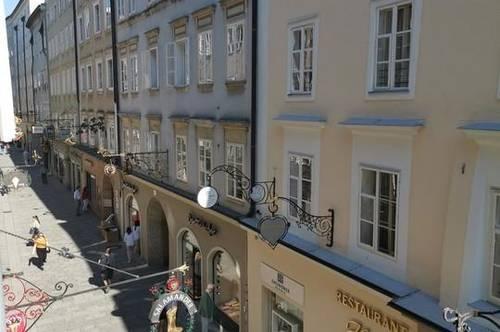 Geräuminge 2 Zimmerwohnung mit Wohnküche- beste Altstadtlage