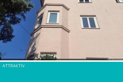 Top 5 Zimmerwohnung mit Balkon und Parkplätzen- Nonntal! bestens für WG geeignet