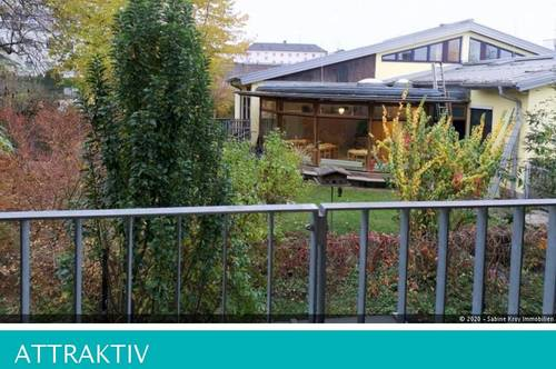 Charmante 2 Zimmerwohnung mit Balkon und TG- Top Lage-Top Austattung!