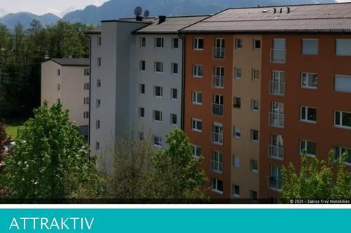 Gepflegte Garconniere - sonniger Ausblick-Josefiau