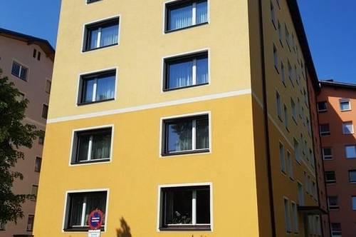 Top renovierte 3 Zimmerwohnung - ruhige Stadtlage Nähe LKH, PMU