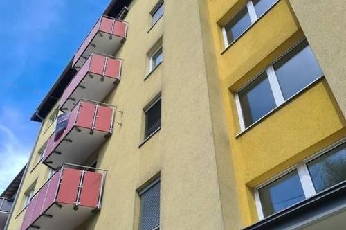 Neur renovierte 3 Zimmerwohnung Maxglan - oberster Stock