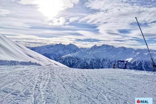 Mit Stil und Klasse - Nähe Mölltaler Gletscher