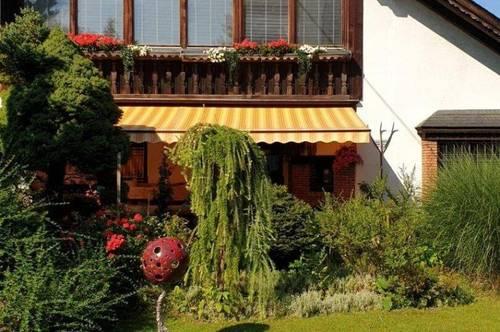 Einfamilienhaus im Landhausstil