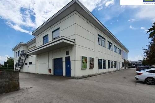 HALLE/WERKSTATT ca. 279 m² - St. Pölten - Nähe S 33