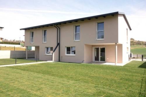 Moderne Doppelhaushälfte in ruhiger Lage - Erstbezug!