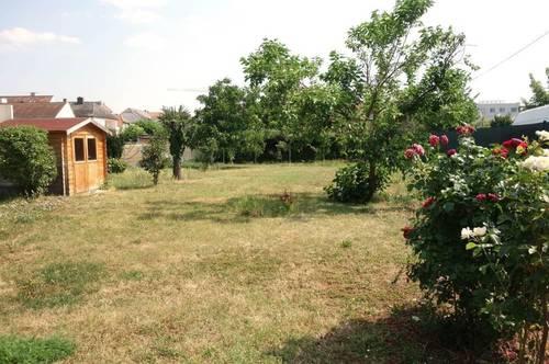 Neu saniertes Einfamilienhaus mit sonnigen Garten!