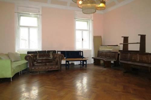 Günstiges Büro in markanter Lage in Wilhelmsburg zu vermieten!