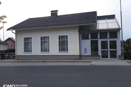 Haus im Zentrum von Bischofstetten zu Verkaufen