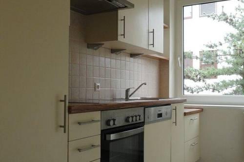 Gepflegte Wohnung in Zentrum Ybbs