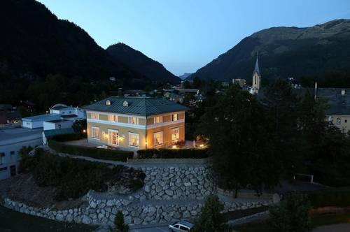 Historische Villa im Herzen von Bad Ischl